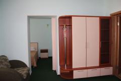Мебель в гостиной. Люкс 2комнатный