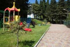 Гренада детская площадка