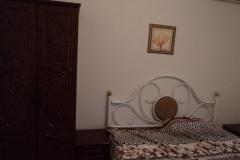 Номер с 2-сп кроватью