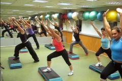 Фитнес в Сочи
