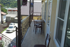 ГД Елена общий балкон