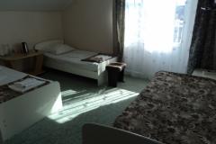 4 местный 1но комнатный