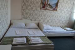 Комната № 1 в 2-х комнатном
