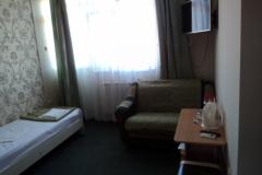 комната № 2 в 2-х комнатном