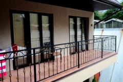 Балконы в корпусе 5А чайка