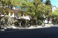 Вид дома с ул. Победы
