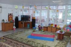 Монерон детская комната