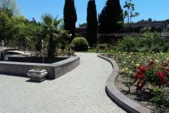 Сан.Сочи парковая зона