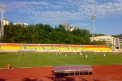 Центральный стадион в Сочи