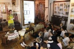 Музей истории города Сочи. Секреты старинных вещей