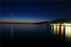 Здесь красиво и днем и ночью