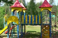 Виамонд детская площадка