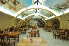 Ресторан Экодом