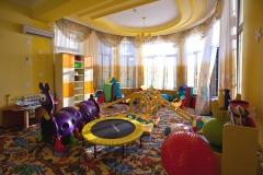 Детский клуб сан.Заполярье